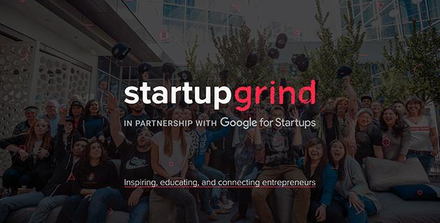 Startup Grind Budapest 2020