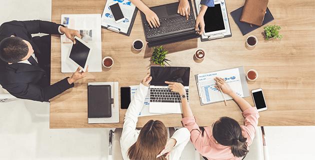 Banki IT Projektmenedzser - IVSZ tagi kedvezménnyel