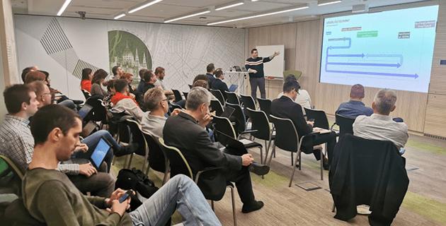 DIGITALK 2020-02-27 Blockchain