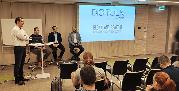 DIGITALK 2020-02-27 Blockchain