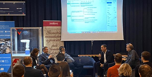 IVSZ DIGITALK: Robotérettségi-találkozó meetup 2020 beszámoló