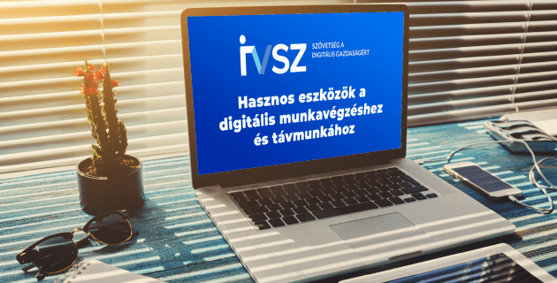 Hasznos eszközök digitális munkavégzéshez