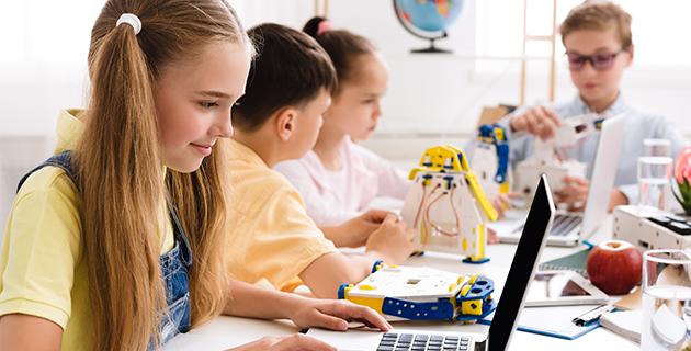IVSZ: Digitalizáció nélkül nincs versenyképes oktatás