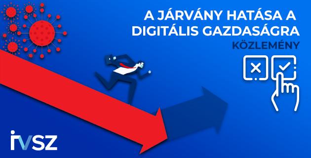 Ezek a legfontosabb lépések a gazdaság digitális újraindításához - közlemény