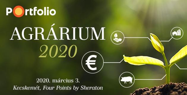 Agrárium 2020