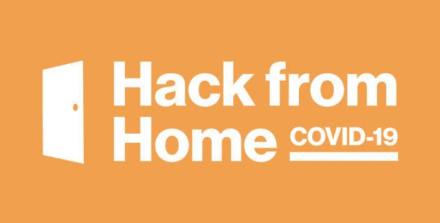Hack from Home