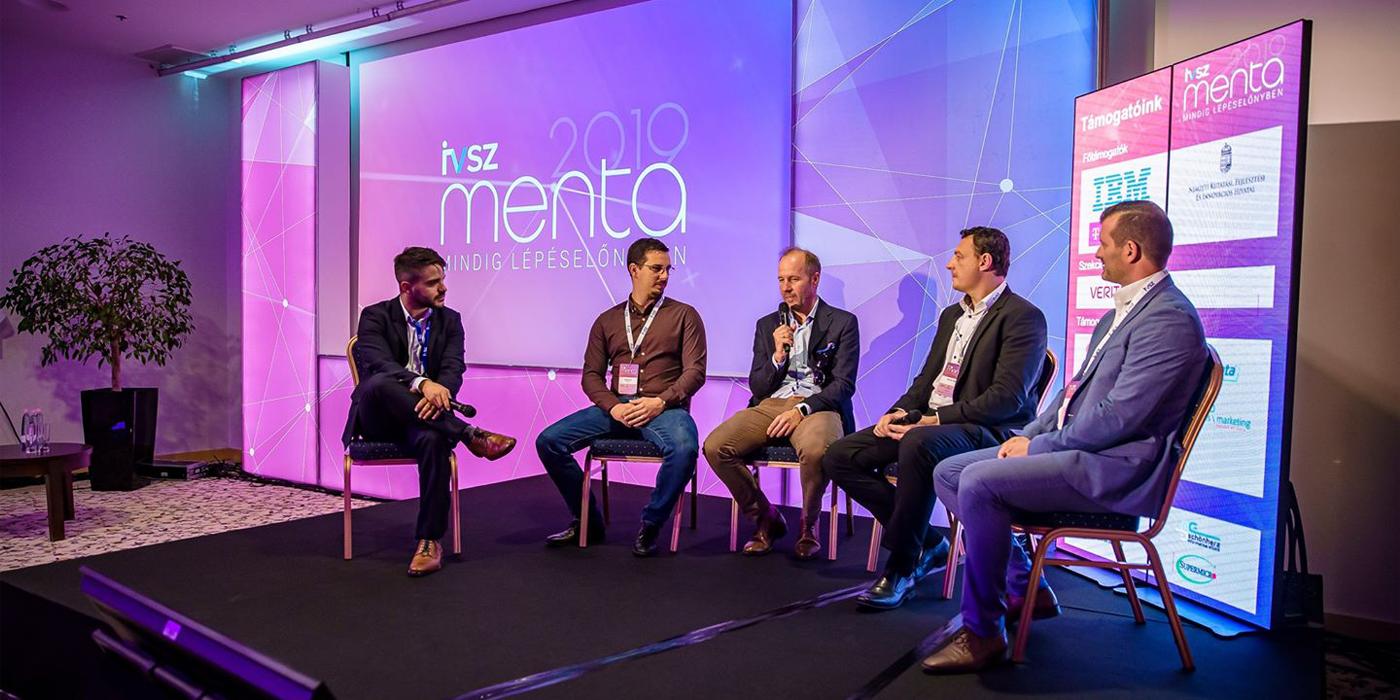 MENTA 2019: Autóversenyzés utánfutóval? – a magyar startup-ügy