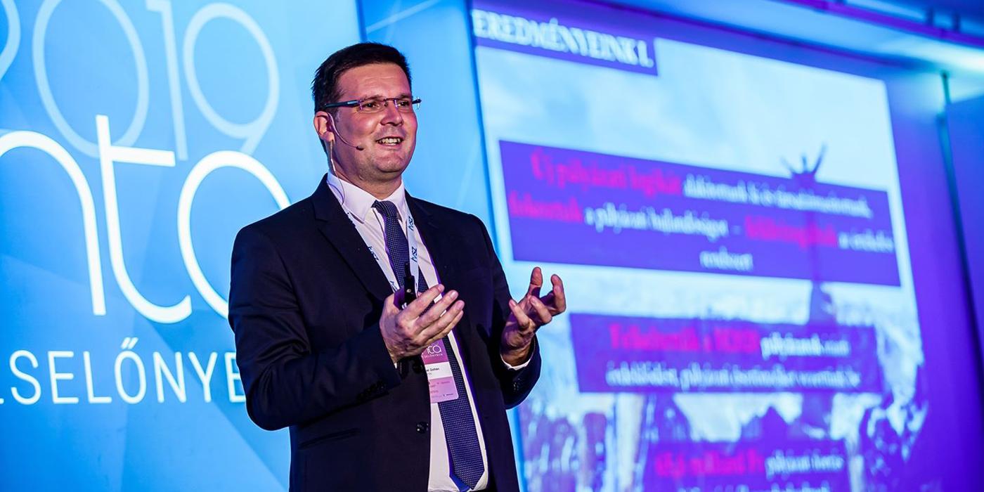 MENTA 2019: Inno-Colada Digitalo MENTAlevéllel - Az innováció a digitalizáció értékmátrixa