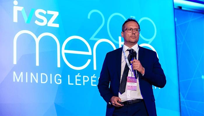 dr. Solymár Károly a digitalizáció helyzete: kihívások és célok