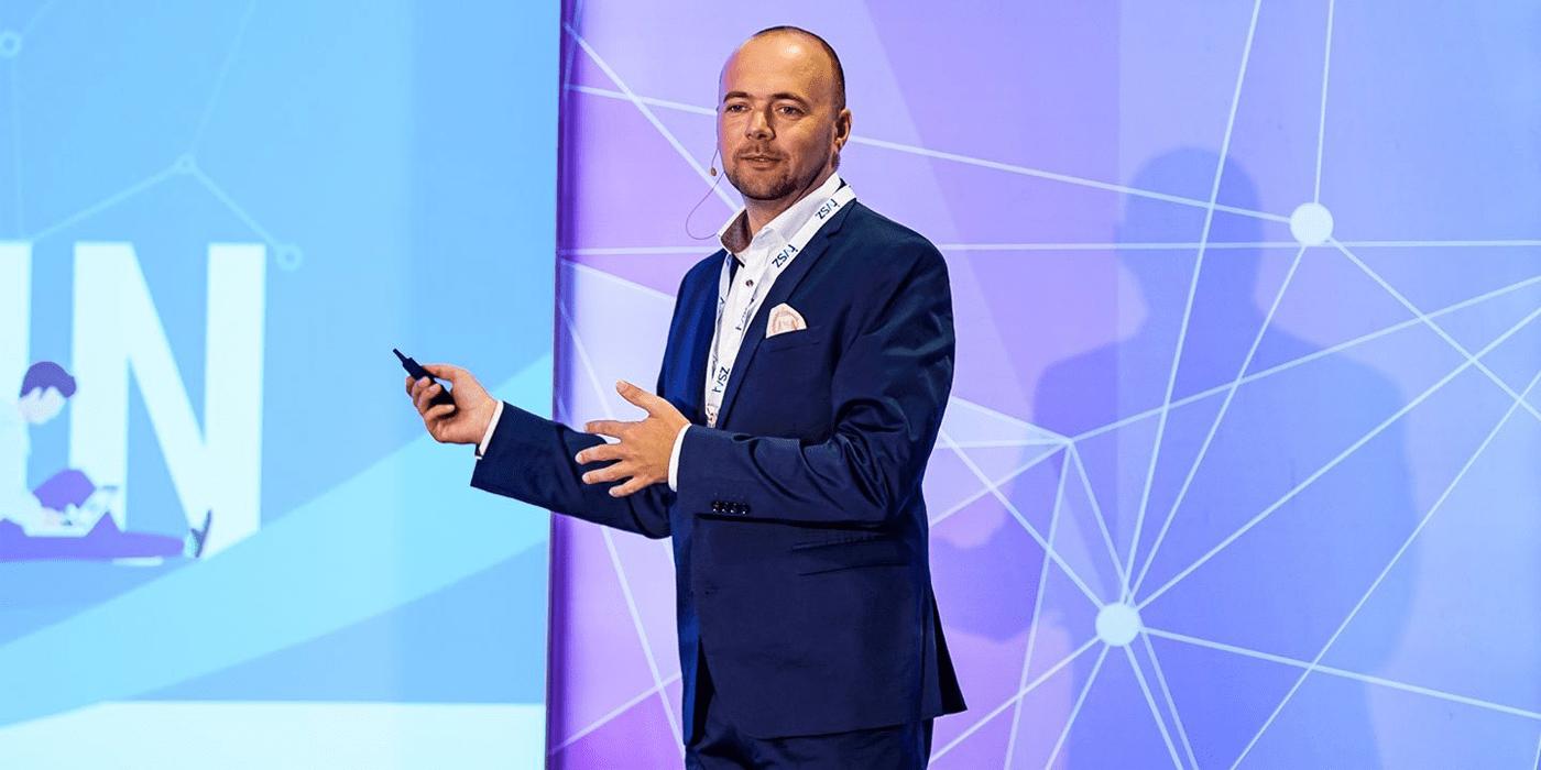 MENTA 2019: A kriptodevizákon túl, avagy a Blockchain használata nagyvállalati környezetben, folyamatokban
