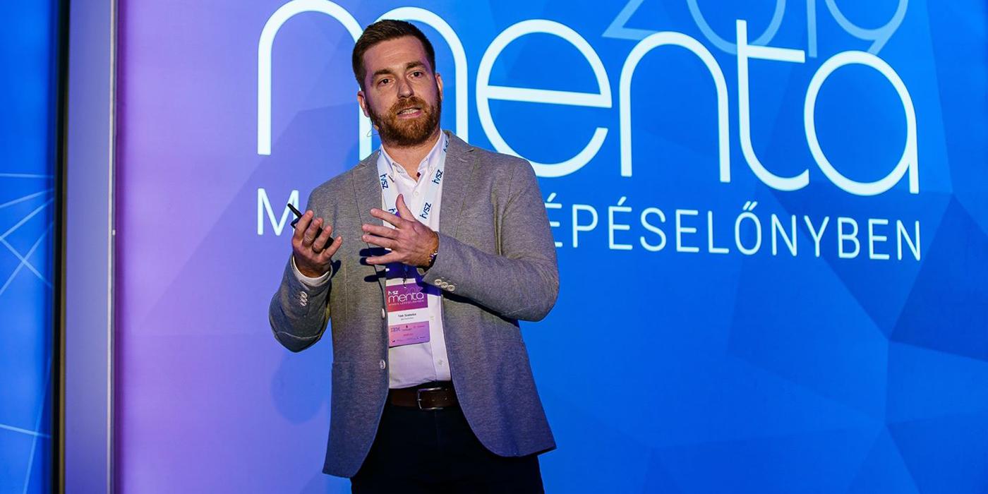 MENTA 2019: Digitalizáld a jelent, tervezd a jövőt