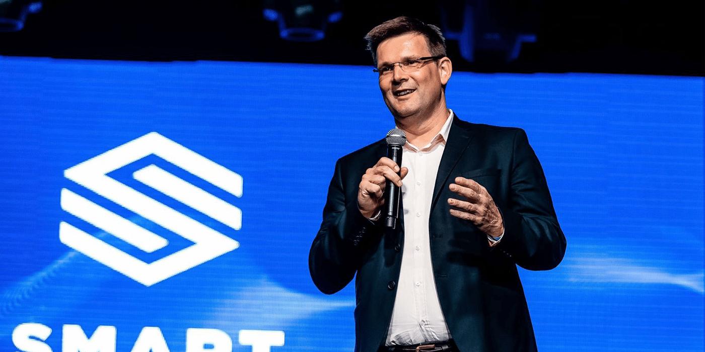 SMART 2019: Programozzuk újra a magyar innovációt!