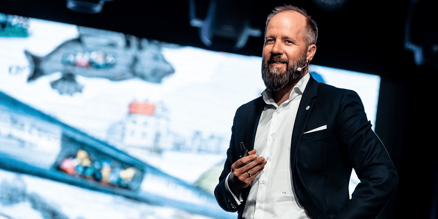 SMART 2019: Egy el nem szalasztott digitális lehetőség története: visszatekintés 2030-ból
