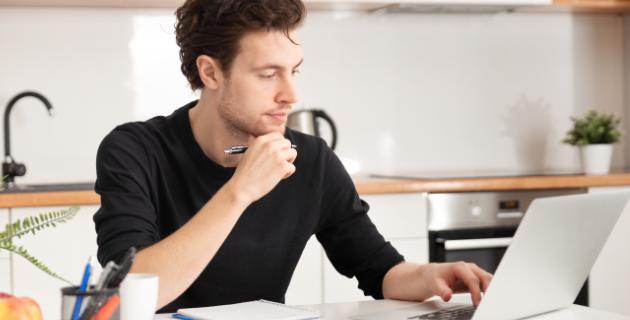 A cégek több mint 80 százaléka használ home office-t, heti 1-2 napot dolgoznak otthonról