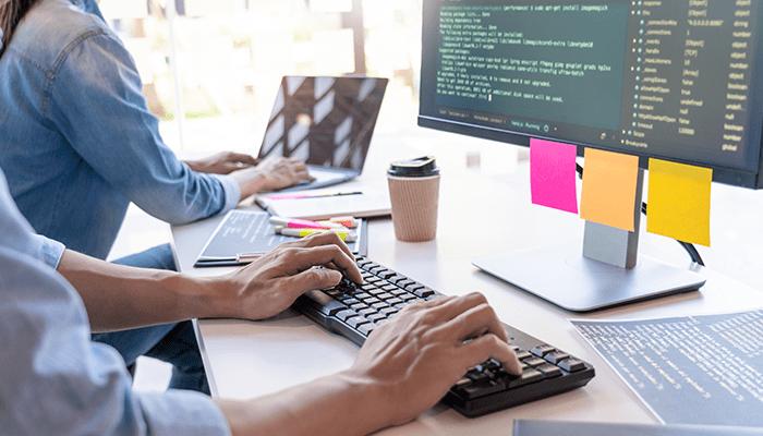 GINOP-5.3.5 projektek