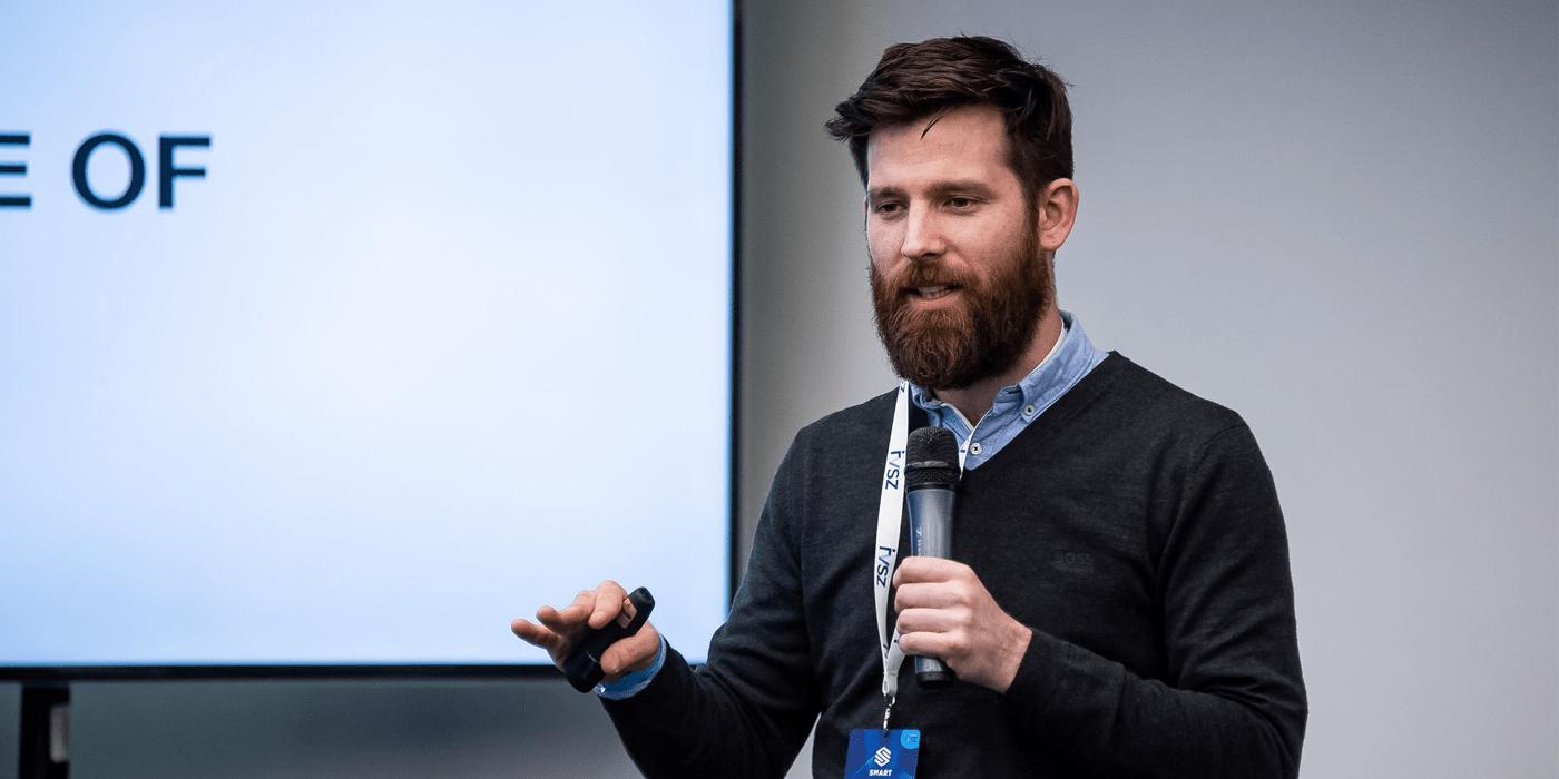 SMART 2019: Adatelemzés a gyártásban