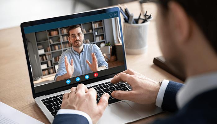 A virtuális B2B találkozók forradalmasíthatják az üzletfejlesztést