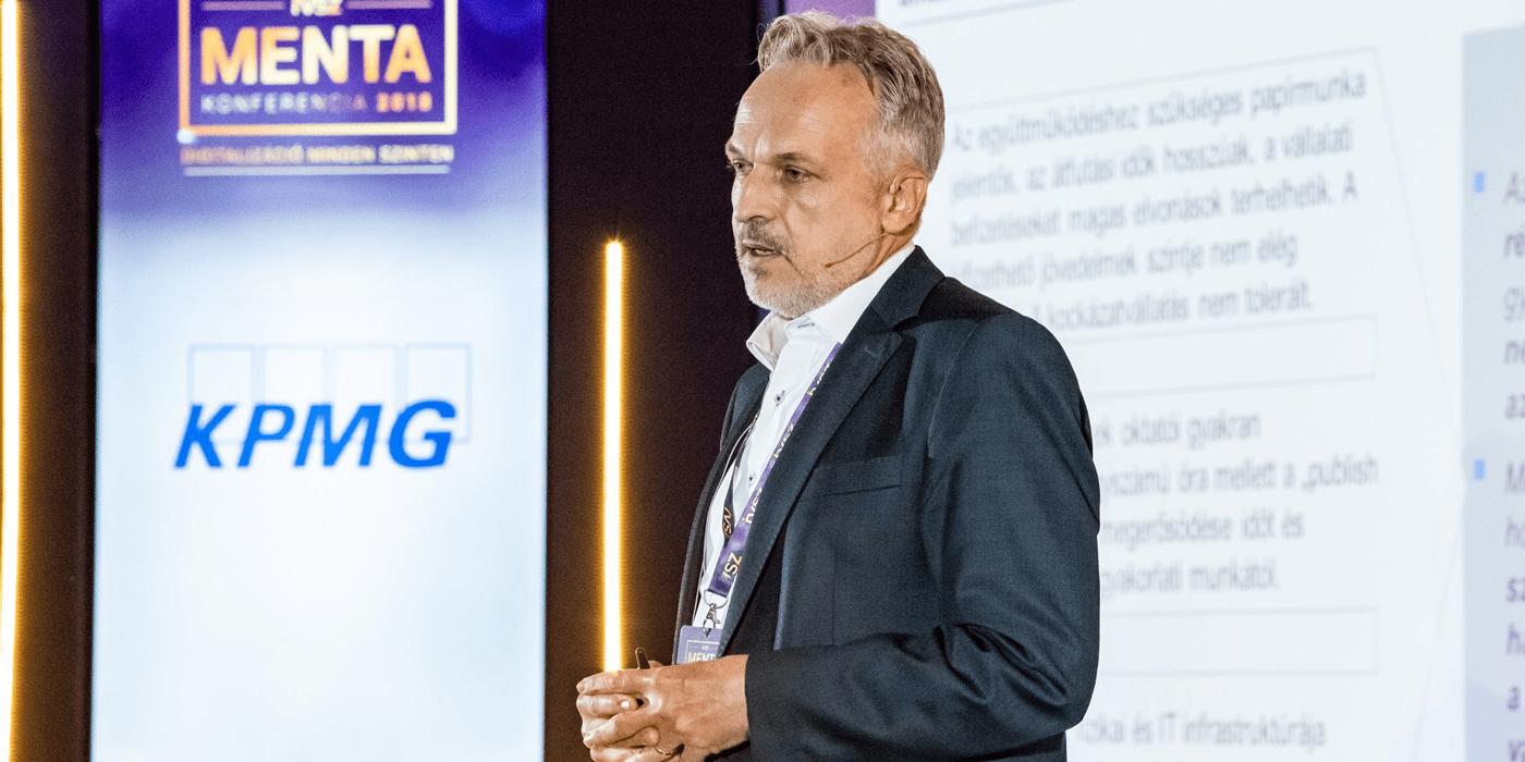 MENTA 2018: Innováció a felsőoktatásban, vállalkozások és az intézmények szerepe