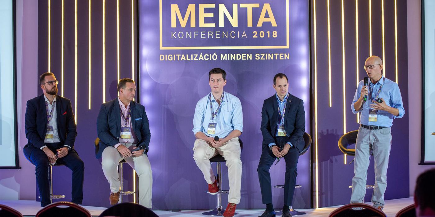 MENTA 2018: Mit ad nekünk a Fintech innováció?