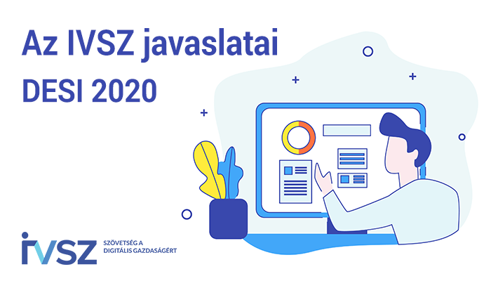 Az IVSZ javaslatai - DESI 2020