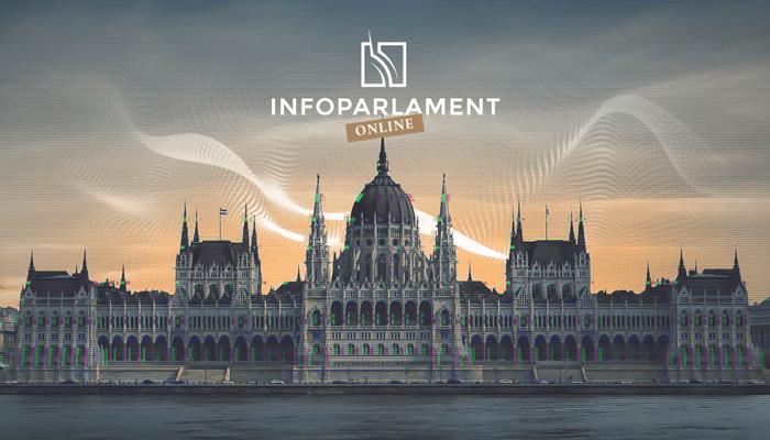 Infoparlament 2020