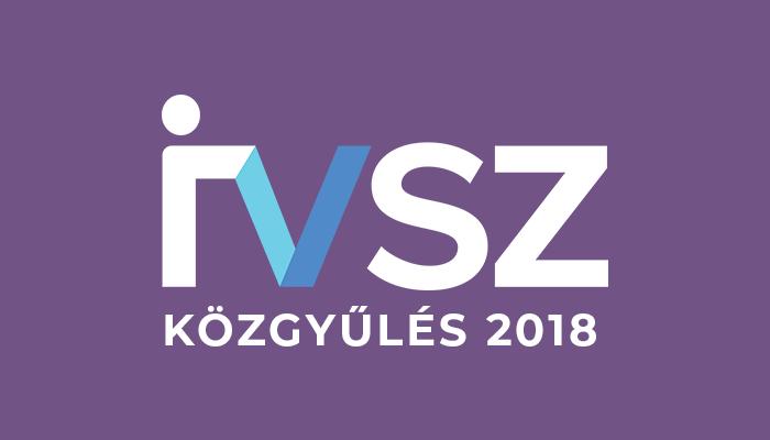 IVSZ Közgyűlés 2018