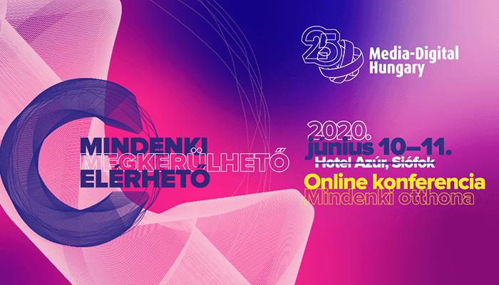 Media-Digital Hungary 2020