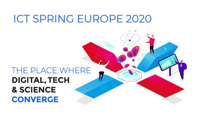ICT SPRING EUROPE 2020