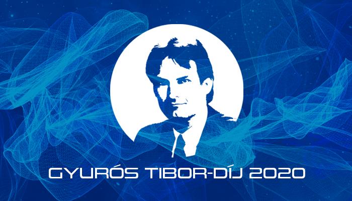 Gyurós Tibor-díj