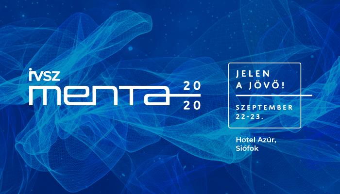 Jelen a jövő! – Tervezz újra szeptember végén a MENTA konferencián!