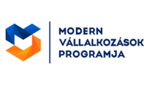 Modern Vállalkozások Programja