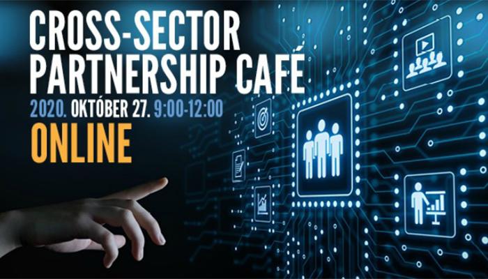 Cross-Sector Partnership Café 2020