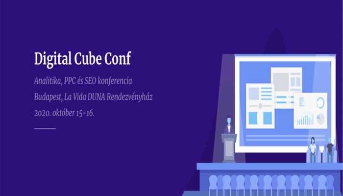 Digital Cube Conf 2020