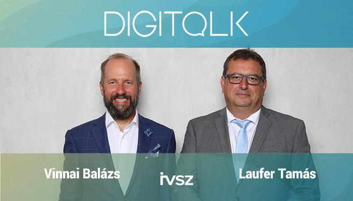 A CEO mentalitáson túl – beszélgetés Vinnai Balázzsal és Laufer Tamással