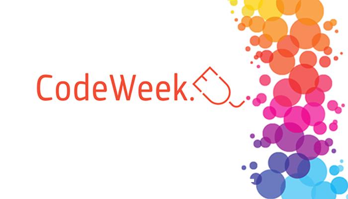 Programozd a jövőd! online az EU Code Week 2020 keretében is!