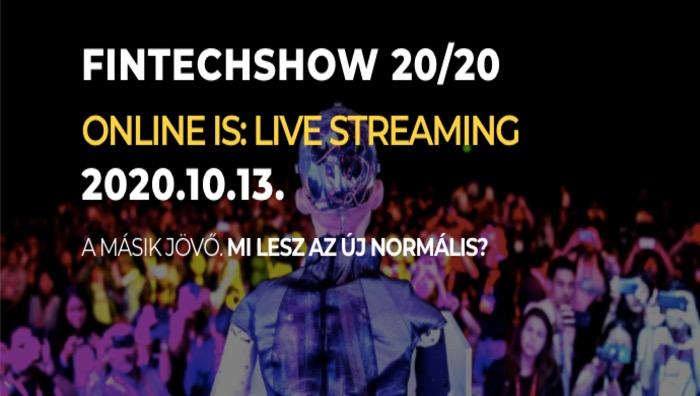 Fintechshow 2020