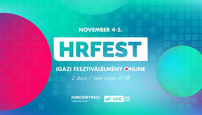 HR Fest 2020