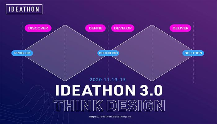 Ideathon 3.0 2020