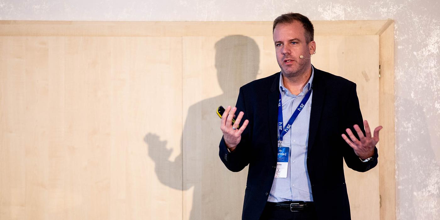 MENTA 2020 Taál Péter: Technológiai válaszok a home office kihívásaira