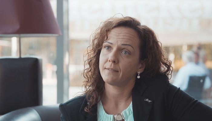 Az NKFIH is kettős szemüveggel tekint előre - Sebők Katalin interjú