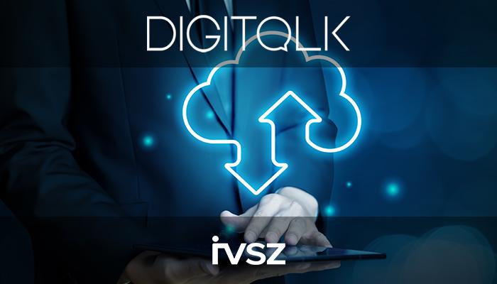 IVSZ DIGITALK Podcast: Az IT infrastruktúrák csendes forradalma alkalmazkodunk vagy leszakadunk