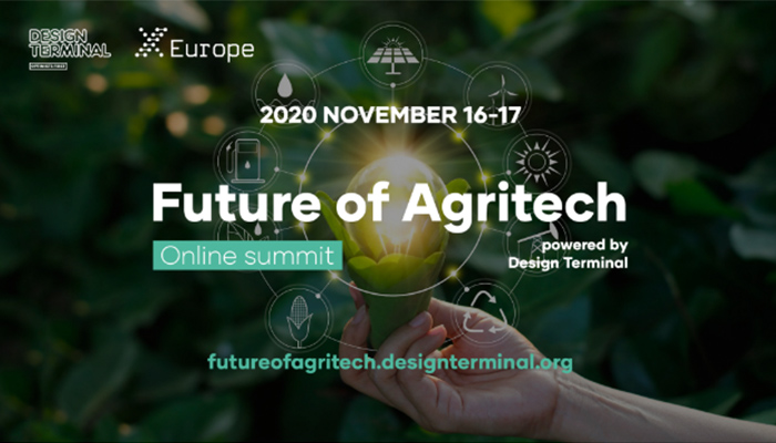 Future of Agritech 2020