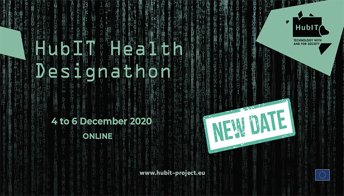 Hubit Health Designathon 2020