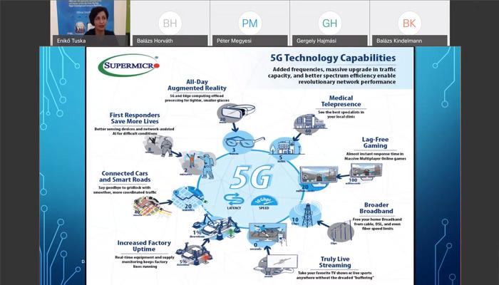DATARENA 2020: Innovatív megoldások - a 21. század szerver kihívásai