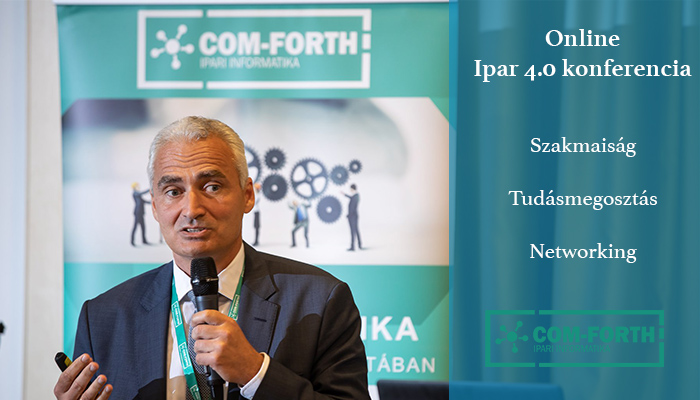 Smart Factory Konferencia 2020