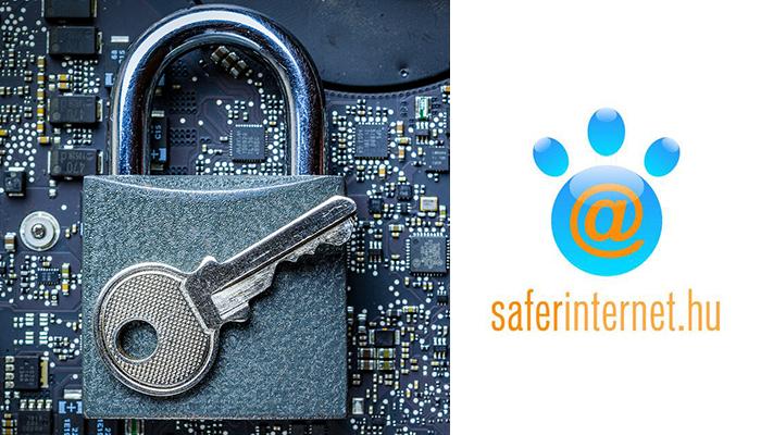 Biztonságos Internet Nap 2021