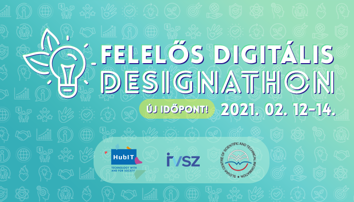 Felelős Digitális Designathon