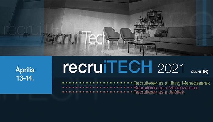 RecruiTech 2021