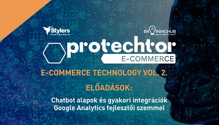 E-commerce Technology Vol. 2.