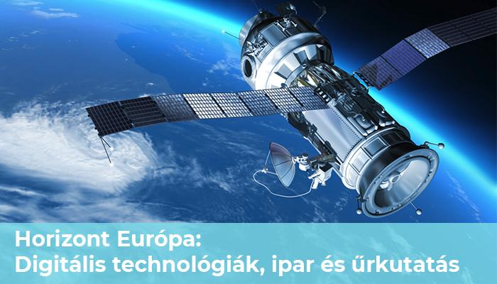 Horizont Európa 2021